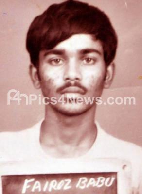 India Karnataka bangalore News Photo - A file photo Rowdy