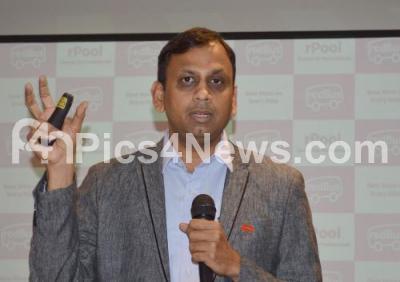 India Karnataka bangalore News Photo - Prakash Sangam, CEO